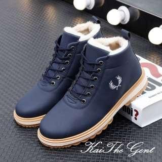 Men's Winter Boots Shoes