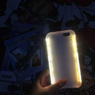 Lumee case iphone 6/6s