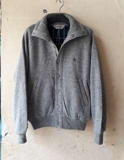 Grandslam Munsingwear Casual Jacket