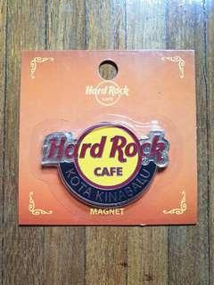 Kota Kinabalu Hard Rock Cafe Classic Magnet