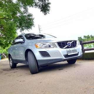 2013 Volvo XC60 T5