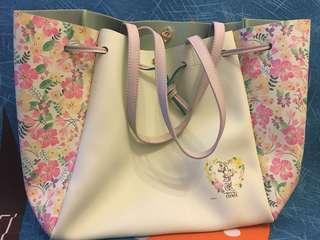Minnie 袋
