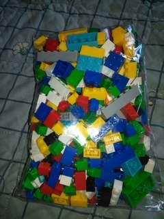 Blocks (compatible with Lego brand) 300pcs