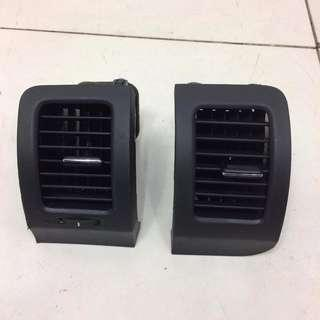 Toyota Wish Aircon Grille (AS3639)