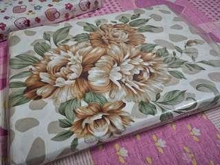 Bedsheets cover queen size