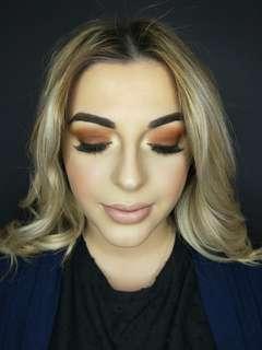 Freelance Makeup Service