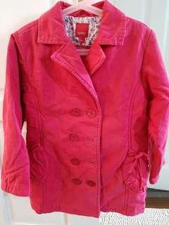 Pre-loved - Girls Esprit Winter Jacket