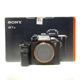 Sony Alpha a7S II Mirrorless Digital Camera (Shutter count: 3K+)