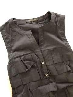 BCBGMaxazria Layered Dress Size XXS