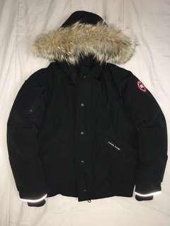 Authentic Canada Goose Jacket
