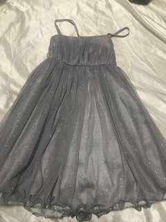 Party Dress 1 yr old