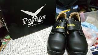 🚚 帕瑪斯 安全鞋