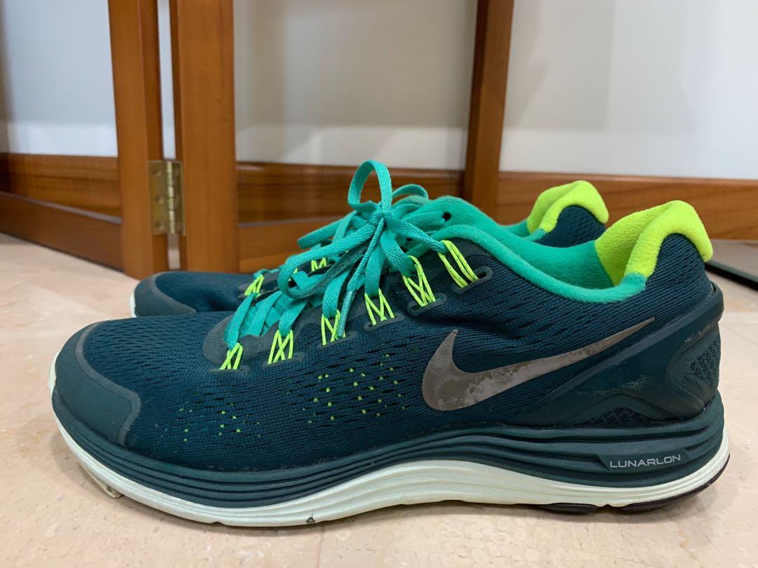 cc0885ef5704dc 11.11 SALE  Nike Lunarglide 4