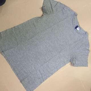 H&M Basic Tee Tshirt