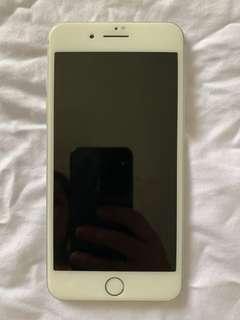 90% new iphone 8plus 256GB