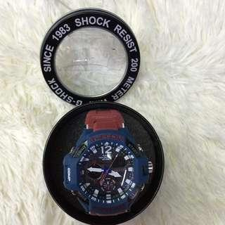 ⌚G-shock watch⌚