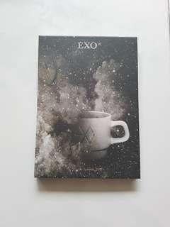 🚚 Exo Universe Unsealed Album