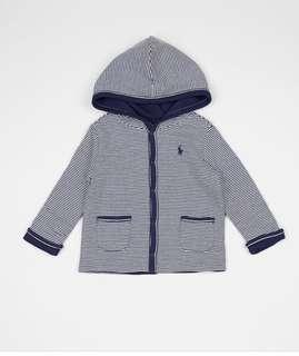 Polo Ralph Lauren Reversible Jacket 12m