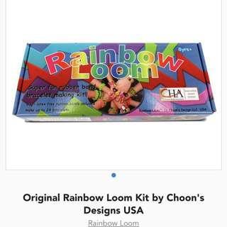 RTP: $24.95 😱 Original Rainbow Loom