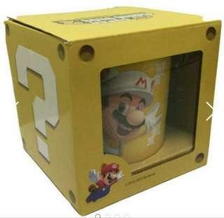 Mario杯及海賊王杯