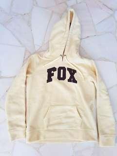 Fox Fleece Jacket