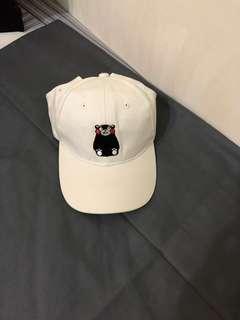 🚚 熊本熊帽