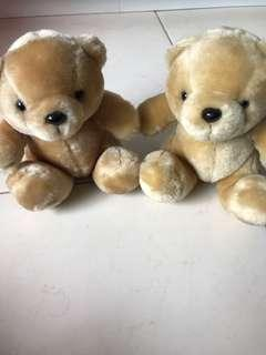 Brand new teddy bears