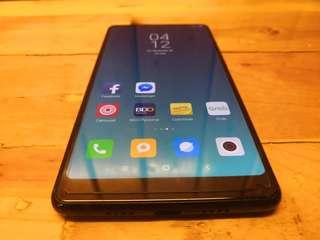Xiaomi Mi mix 2 128gb 6GB Ram Black 4G LTE