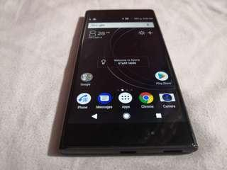 Sony Xperia XA1 Plus 32GB 4GB Ram Black