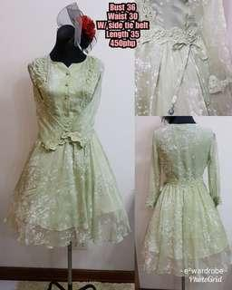 Kawaii princess dress
