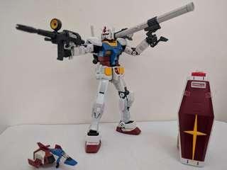 RX-78-2 30th Anniversary Gundam