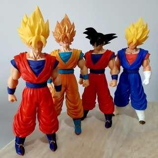 Dragon Ball Combo Figure ORIGINAL
