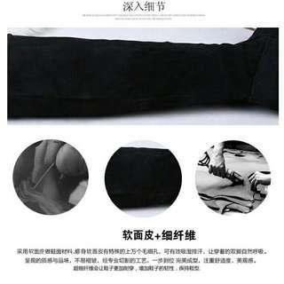 🚚 軟面皮(長襪)