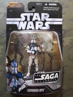 Star Wars Commander Appo