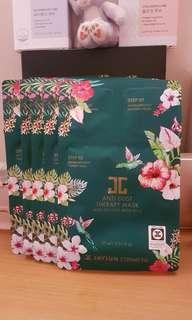[Jayjun] Anti-Dust Therapy 3 Steps Mask #singles1111 #everything18
