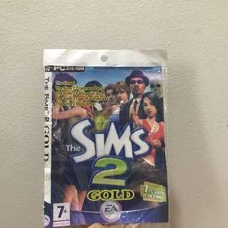 The Sims 2 GOLD for PC
