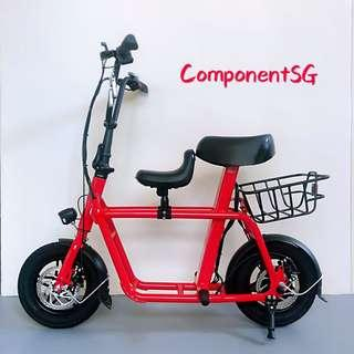 Fiido 10.4ah escooter Electric Scooter installment available