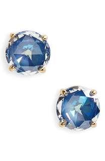 bright idea stud earrings