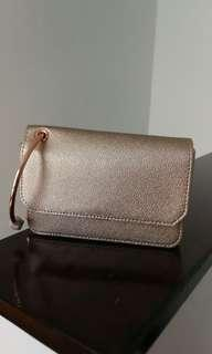 Charles and keith dinner clutch