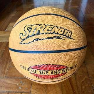 Basketball Strenght