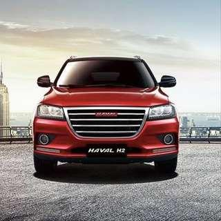 #SBUX50 Haval for SALE