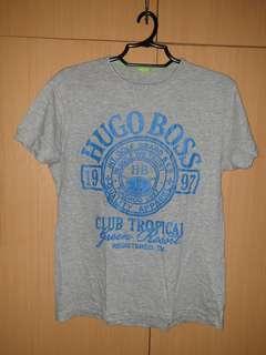 Hugo Boss Muscle shirts