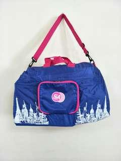 SA Tours Travel Foldable Bag
