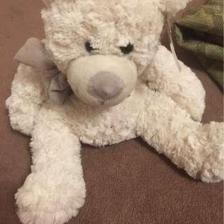 Sammy bear