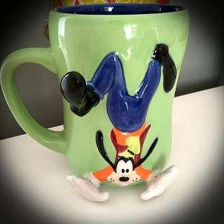 Goofy Pop Out Cup