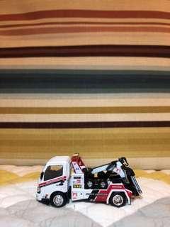 Tiny 微影 韋川拖車 510號