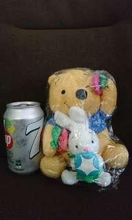 小熊維尼 Winnie the Pooh 公仔