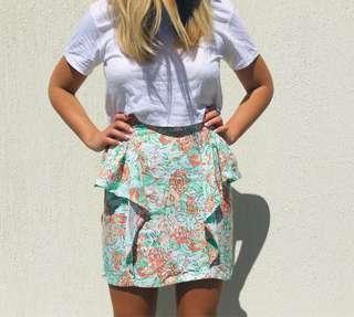 Alice McCall skirt 8