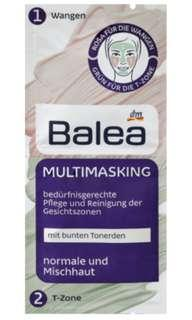 Balea Multimasking Mask