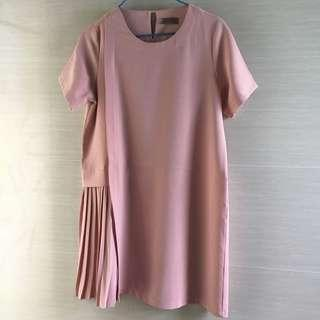 女裝連身裙-size M